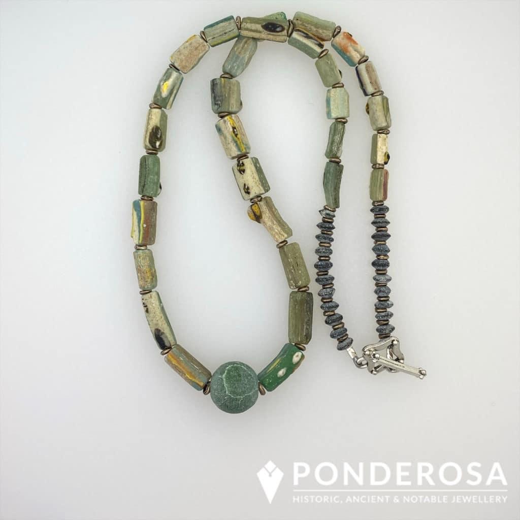 Bracelet Beads – Pale Green